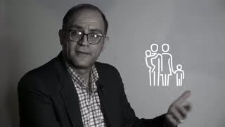 عادل طالبی از اینوتکس و چند موضوع جذاب دیگر میگوید