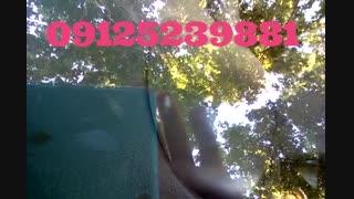 ترمیم ترک شیشه اتومبیل 09125239881 شرق غرب شمال تهران