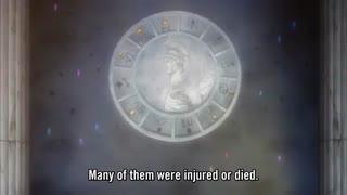 انیمه زیر نویس anime Saint Seiya Omega episode 52