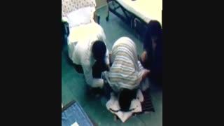 اخرین لحظات زندگی امام خمینی