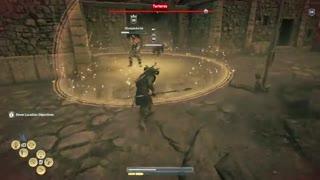 نمایشی از محتویات قابل دانلود Assassin's Creed Odyssey: Torment of Hades