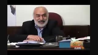 خاطره دکتر منافی، وزیر بهداشت جنگ از امام(ره)