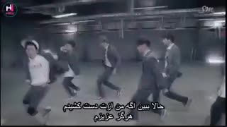 """موزیک ویدیو """" Growl """" از اکسو Exo با زیرنویس فارسی چسبیده"""
