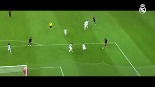 لوکا یویچ، مهاجم جدید رئال مادرید