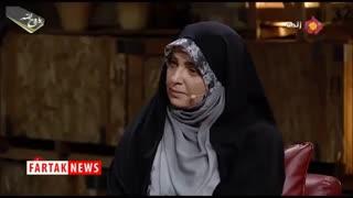 خاطره شنیده نشده از خطر سقوط بالگرد حامل خانواده امام(ره) در روز تشییع