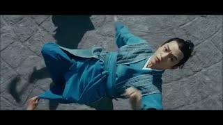کلیپ زیبایی ازسریال چینی عاشقانه خونین باآهنگ  دلنوازخودسریال