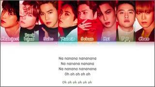 ★لیریک اهنگ love shot از exo★(ای نماییان کجایید؟؟چرا انقدخلوته نما؟ :| )