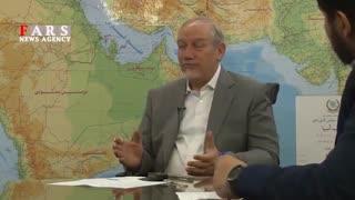 صفوی: شلیک اولین تیر در خلیج فارس مساوی با نفت 100 دلاری