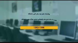 تیزر تلویزیونی ( دانشگاه بین المللی امام خمینی )