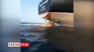 ویدئوی قلابی سعودیها برای اتهام زنی به ایران