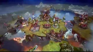 تریلر بازی Driftland The Magic Revival Big Dragon برای PC