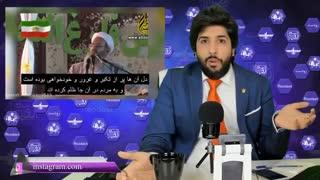 توهین زشت مولوی عبدالحمید رهبر اهل سنت به تخت جمشید و تاریخ ایران_رودست