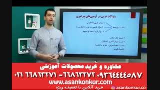تدریس عربی عمومی استاد هورفر