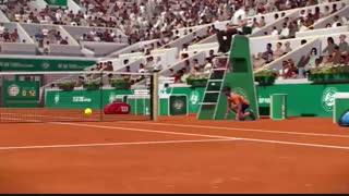 تیزر بازی Tennis World Tour Roland Garros Edition