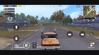 DjDarki in Pubgmobile (Player Unknown's BattleGround Mobile)
