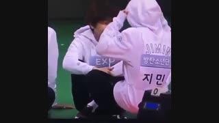 وقتی جیمین و چانیول باهم دوستن^_^♡chanyeol&jimin♡