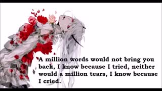 Saddest and Most Beautiful quotes PART 4