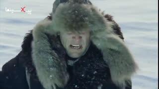 فیلم تا جایی که پاهایم توان رفتن دارد ، فرار از اردوگاه کار اجباری روسها