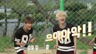 V LIVE - Run BTS! - EP.5 [한가위 맞이_ 100초 운동회