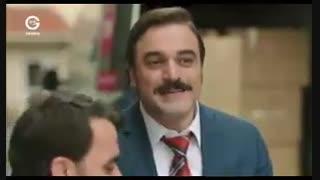 دوبله سریال تلخ و شیرین  قسمت 5 Hayat Bazen Tatlidir  بازی  Birce Akalay  ترکی پنجم