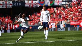 خلاصه دیدار سوئیس 0(5)_(6)0 انگلیس ( ردهبندی لیگ ملتهای اروپا )