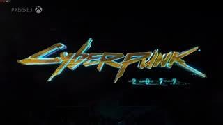 Cyberpunk 2077 Release Date Trailer - E3 2019