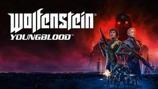 تریلر بازی Wolfenstein Youngblood