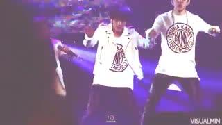 #ثابت [FMV]  taehyung - do re mi
