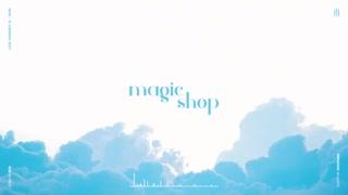 پیانو ی اهنگ magic shop