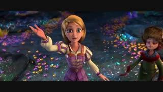 دانلود دوبله فارسی انیمیشن سیندرلا و پرنسس مخفی  Cinderella and the Secret Prince 2018