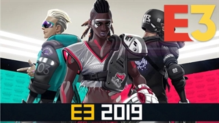 Roller Champions- E3 2019 Official Gameplay Trailer