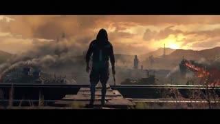 تریلر جدید Dying Light 2 در کنفرانس مایکروسافت E3 2019