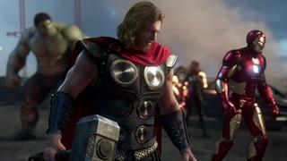 اولین تریلر بازی مورد انتظار Marvel's Avengers