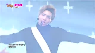 JONGHYUN - Hallelujah, 종현- 할렐루야, Show Music core