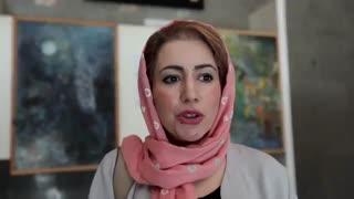 حضور دکتر فاطمه سمامی در کنگره جامعه جراحان ایران
