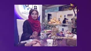 حضور دکتر الهه ثناگو در کنگره جامعه جراحان ایران