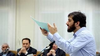 آخرین وضعیت پرونده «هادی رضوی» و «دلاویز» در دادگاه