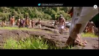 آهنگ هندی Kaun Hain Voh از فیلم باهوبالی 1