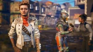تریلر بازی  The Outer Worlds در E3 2019
