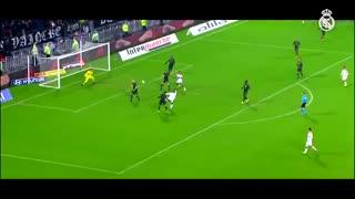 فرلاند مندی، بازیکن جدید رئال مادرید
