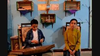 ای امید جان- آهنگساز: استاد پرویز یاحقی- سنتور: عرشیا احدی- آواز: آرش حاج تقی