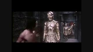 فیلم رزمی مبارزه مردان طلایی