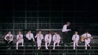 EXO - Call Me Baby (acoustic ver.) & Lady Luck