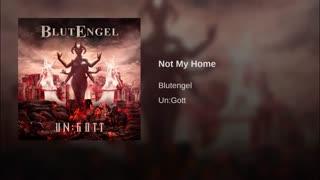 BlutEngel Not my home