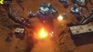 Command&Conquer Generals 2 بازی ژنرالها قسمت دوم رویایی که تبدیل به واقعیت نشد