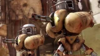 تریلر بخش Nuclear Winter بازی Fallout 76