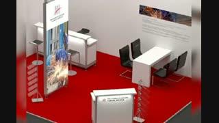 اجاره نیم ست نمایشگاهی - میز و صندلی کنفرانسی - تجهیزات نمایشگاه
