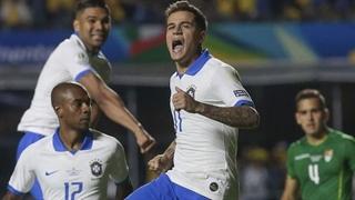 خلاصه دیدار برزیل - بولیوی (افتتاحیه رقابتها کوپا آمریکا 2019)