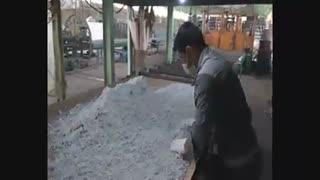 رونق صنعت سنگ مصنوعی در لرستان