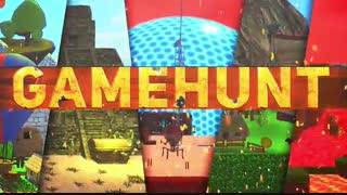 تیزر بازی جدید Gamehunt برای کامپیوتر